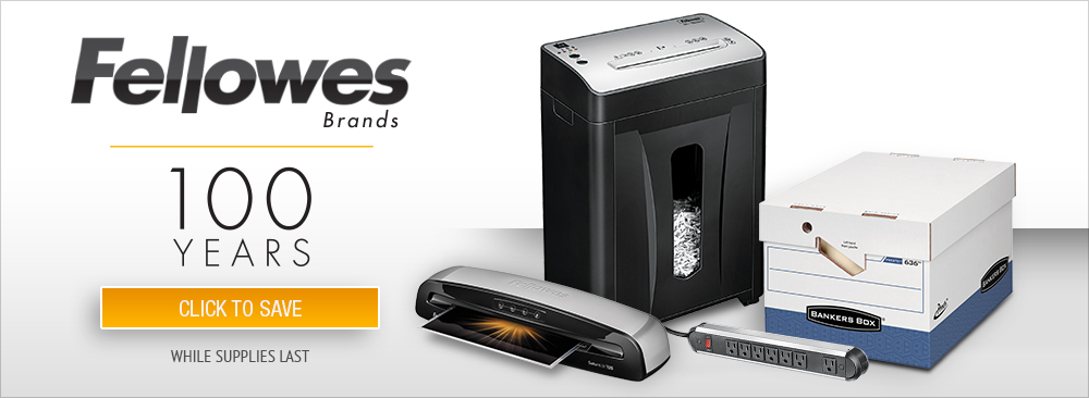 Save on Fellowes Brands Products