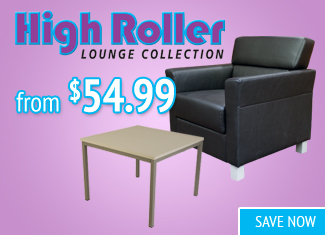 Shop High Roller Lounge Collection