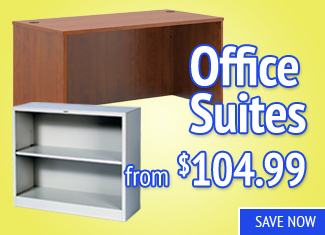 Shop Office Suites Furniture