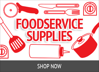 Shop Foodservice Supplies