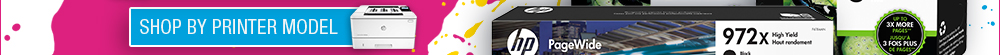 Shop HP Ink Macy's/Darden Gift Card Offer by Printer Model