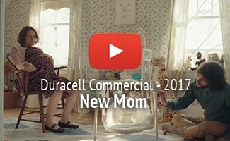 Watch Duracell Commercial
