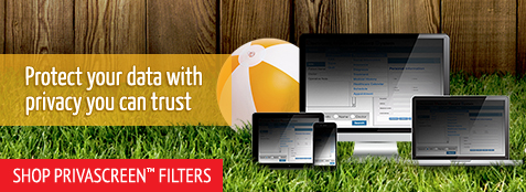 Shop Fellowes Privascreen Filters