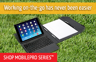 Shop Fellowes MobilePro Series