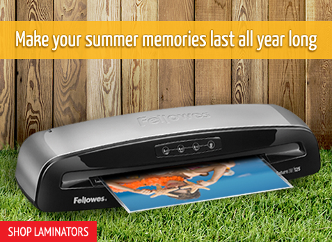 Shop Fellowes Laminators