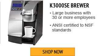Browse Keurig K3000SE Brewer