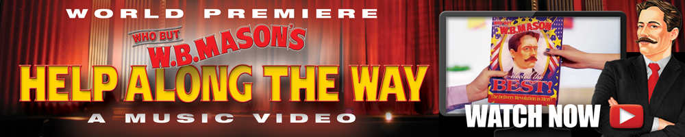 World Premiere Help Along the Way Video