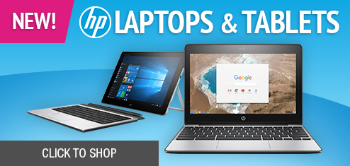 Shop HP Laptops & Tablets