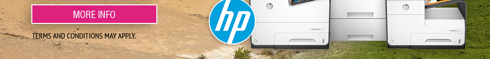 Trade In and Save HP Printers More Information