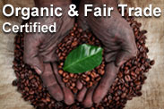 Organic & Fair Trade Certified