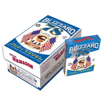 Blizzard 78