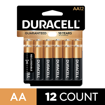 Other Electrical Tools Duracell Coppertop D Alkaline Batteries 1.5 ...