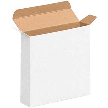 Fiberboard Circuit Board Shipper Box Only 15-1//2 X 12-1//2 X 2-1//2 Inch 12 Units