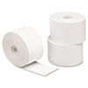 "Direct Thermal Printing Paper Rolls, 3.13"" x 230 ft, White, 10/Pack"