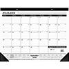 Ruled Desk Pad, 22 x 17, 2021-2022