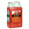 Citrus Chisel Non-Butyl Cleaner & Degreaser, 4/CT