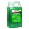 AF79 FastDraw® Concentrated Acid-Free Bathroom Cleaner, 67.6 oz., Citrus Bouquet Scent, 4/CT