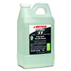 Green Earth® Peroxide Cleaner, 67.6 oz. Bottle, Fresh Mint Scent, 4/CT