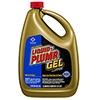 Liquid-Plumr® Heavy-Duty Clog Remover Gel, 80 oz. Bottle, Unscented, 6/CT
