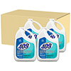 Cleaner Degreaser Disinfectant Refill, 128 oz, 4/CT