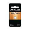 389/390 1.5V Silver Oxide Battery