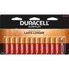 Quantum Alkaline Batteries with Duralock Power Preserve Technology, AA, 12/Pk