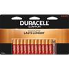 Quantum Alkaline Batteries with Duralock Power Preserve Technology, AAA, 12/Pk