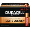 Quantum® AAA Alkaline Batteries, 24/BX