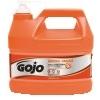 NATURAL* ORANGE™ Pumice Hand Cleaner, 1 gallon Pump Bottle, 4/CT