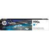990A PageWide Cartridge, Cyan (M0J73AN)