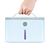 Cleanse® Tote Portable UV Sanitizing Case, EA