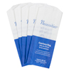 Liner For Individual Sanitary Napkin Disposal, 3 x 2 x 8, White, 500/Case