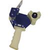 """Pistol Grip Carton Sealing Tape Dispenser, 3"""" Tape"""