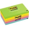 Original Pads in Jaipur Colors, 3 x 5, Lined, 100-Sheet, 5/Pack