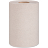 "100% Recycled Hardwound Paper Towel, Natural, 1-Ply, 7 7/8"" x 350', 12 Rolls/CT"