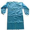 Isolation Gown, Disposable, Level 2