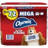 Ultra Strong Bathroom Tissue, 264 Sheets/Roll