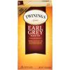 Tea Bags, Earl Grey, 25/BX