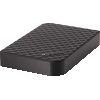 3TB Store 'n' Save Desktop Hard Drive, USB 3.0 - Diamond Black
