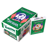 30% Recycled Copy Paper, 92 Bright, 20 lb., 8 1/2 x 11, White, 5000/CT