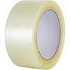 "180A Utility Grade Acrylic Carton Sealing Tape, 3"" x 110 yds., 1.7 / 1.8 Mil, 24/CS"