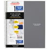 Trend Wirebound Notebooks, College Rule, 8 1/2 x 11, 1 Subject, 100 Sheets