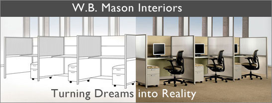 W.B. Mason Interiors - Turning Dreams into Reality