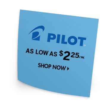 Shop Pilot Brand Products