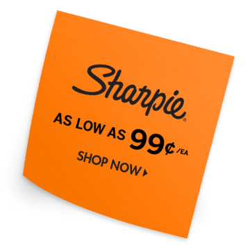 Shop Sharpie Brand Products