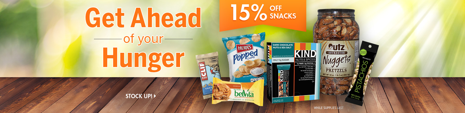 Save on Break Room Products