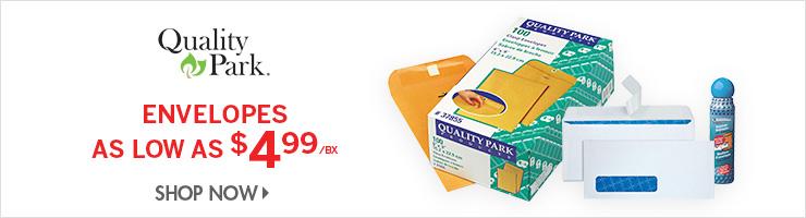 Shop Quality Park Products