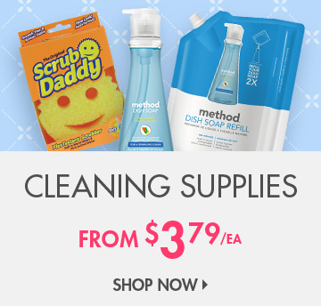 Save on Cleaning