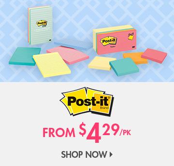 Save on Postit