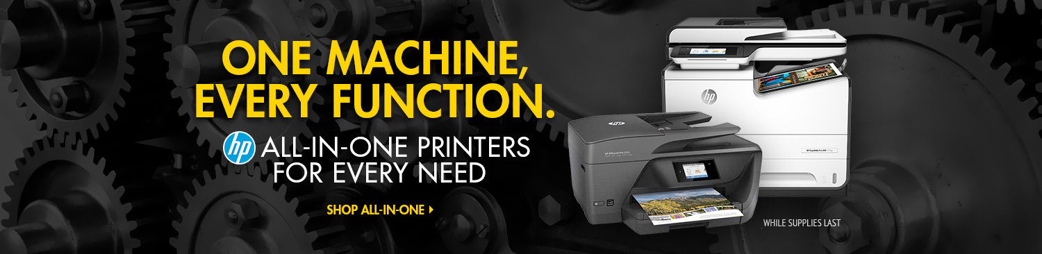 Shop HP All-In-One Printers